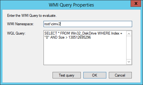 Supporting both Legacy and UEFI mode in your SCCM
